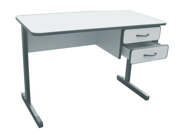 Mesas para escrit rio curitiba cia do escrit rio for Protector de mesa escritorio